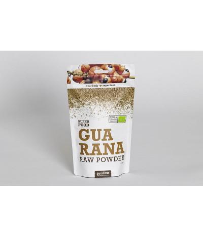 Puracana Guarana