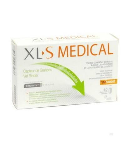 XLS Médical Capteur de graisses