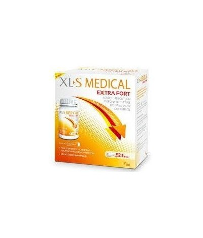 XLS Médical Extra fort