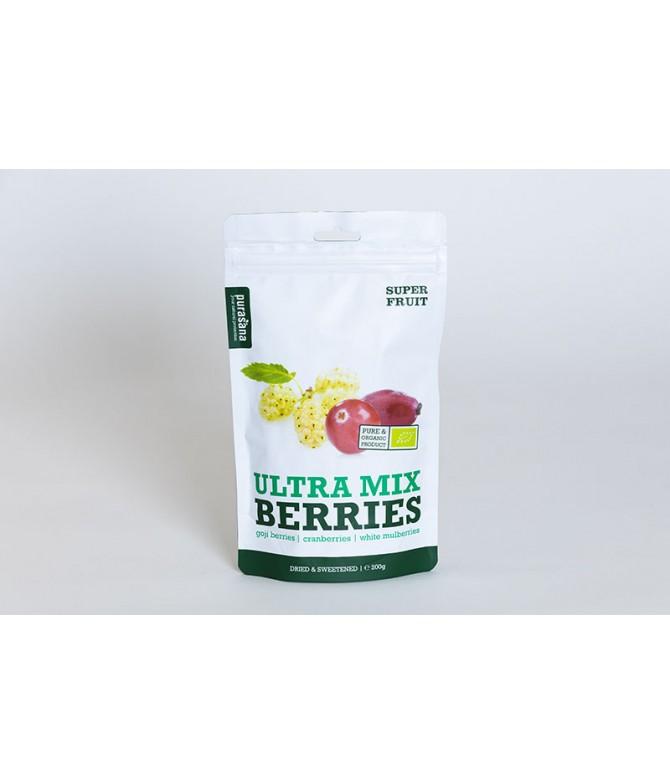 Ultra Mix Berries