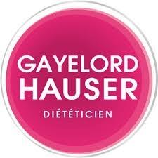 GAYERLORD HAUSER diététicien
